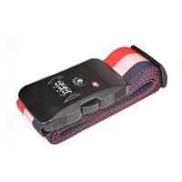 旅行出国用品 防盗行李托运打包带拉杆箱箱包密码锁捆箱带打包绳
