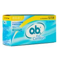 【超级生活馆】O.B.内量式卫生棉条普通型16条(编码:425989)