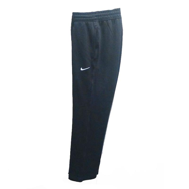 男耐克跑步鞋搭配裤子