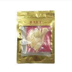 胡庆余堂 燕窝 20克*1袋 实惠自用塑袋装白燕条