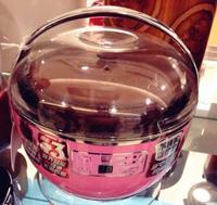 依立电炖锅4801-010紫砂隔水电炖锅砂锅