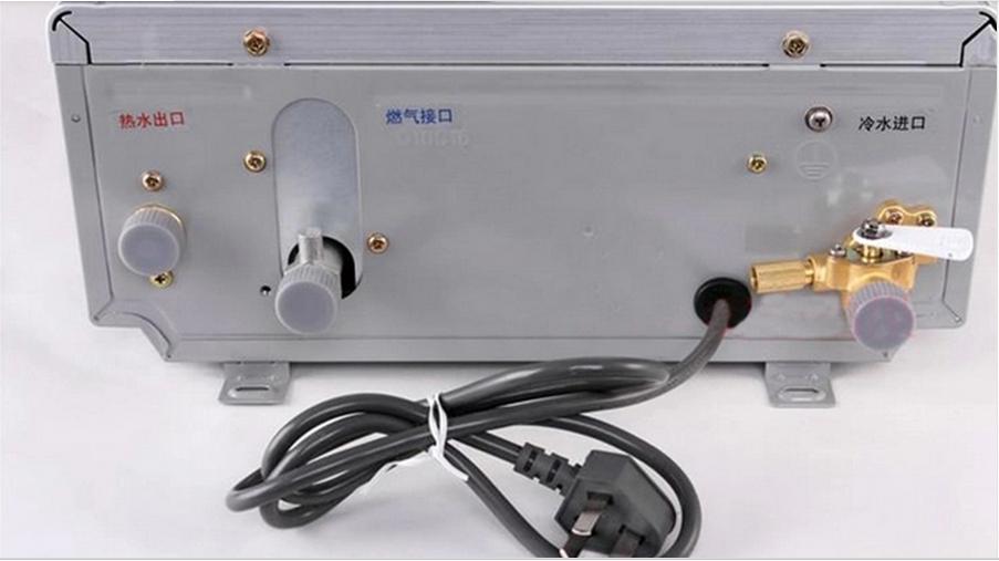 万和燃气热水器jsq20-10et15