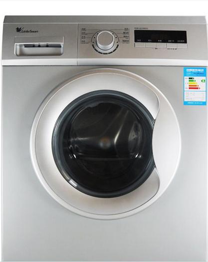 小天鹅洗衣机tg80-q1260e(s)
