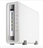 特价包邮网络存储器服务器单盘位威联通QNAP NAS TS-112升级版