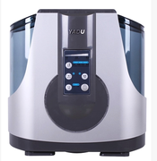 亚都空气加湿器YZ-DS252D 净化型无雾 负离子定时大容量 无白雾