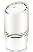 飞利浦加湿器HU4706/02家用静音冷蒸发无白雾空气净化加湿器