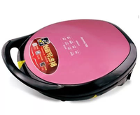 Joyoung九阳 JK- 32K08九阳煎烤机双面悬浮电饼铛