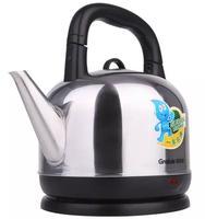 Grelide格来德wkf-142s正品电热开水壶煲4.2L大功率容量