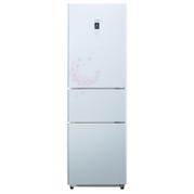 美的芯智能冰箱BCD-236TGESM(Q) 飞舞白