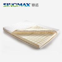 赛诺 六块海绵13cm床垫厚垫FT-801魔方组合床垫180*200*13CM