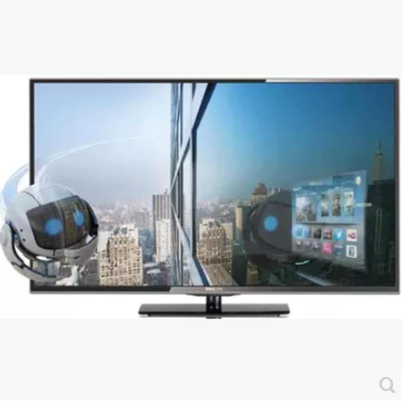 55寸led智能3d电视 philips飞利浦 55pfl5341t3