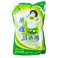【天顺园店】荷嫂健康洗衣液1.5kg(编码:464188)