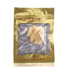 胡庆余堂 燕窝 10克*1袋 实惠自用塑袋装白燕条 马来西亚进口燕条