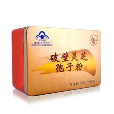 胡庆余堂 古医牌破壁灵芝孢子粉 1.5g/袋*20袋
