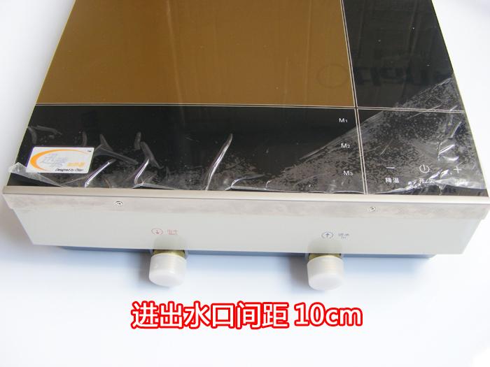 806-18三相电变频智能恒温热水器