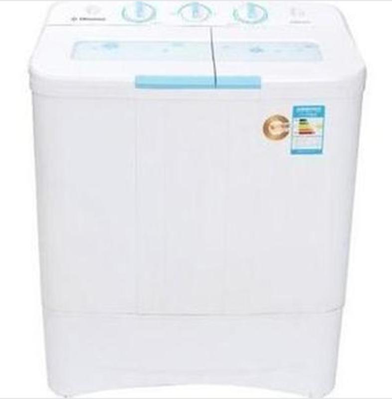 6公斤 双桶洗衣机