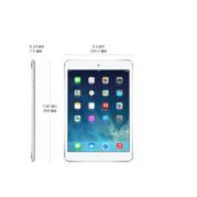 惊爆款 Apple/苹果 iPad mini2 16GB WIFI版 7.9英寸迷你平板电脑