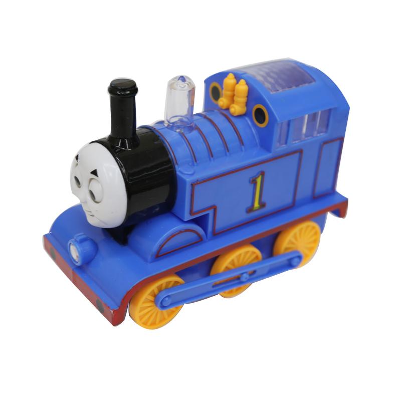 趣味火车头 卡通儿童玩具
