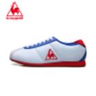 [新品]lecoqsportif乐卡克法国公鸡运动休闲鞋QMT-2304WB