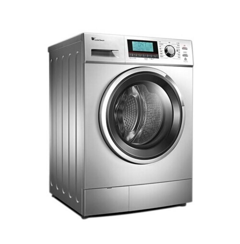 midea/美的小天鹅洗衣机tg80-1211lp(s)