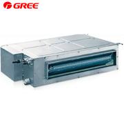 格力中央空调 FGR3.5/C 定频超薄风管机