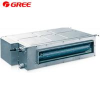 格力中央空调 FGR5.0/C 定频超薄风管机2P
