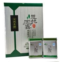 维春礼盒贡茶350g