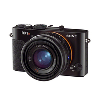 Sony/索尼 DSC-RX1R 黑卡数码相机RX1R
