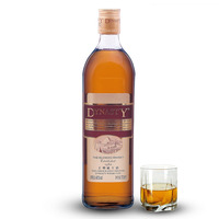 鑫醉网经典洋酒 正品王朝威士忌700ml/瓶装 1980威士忌 酒吧鸡尾酒调配
