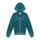 14新品首发8折lecoqsportif法国公鸡女带帽拉链开衫CBT-5653143