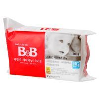 韩国保宁洗衣香皂(洋槐)200g 原装进口