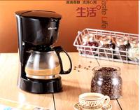 小熊咖啡机KFJ-403煮泡两用型