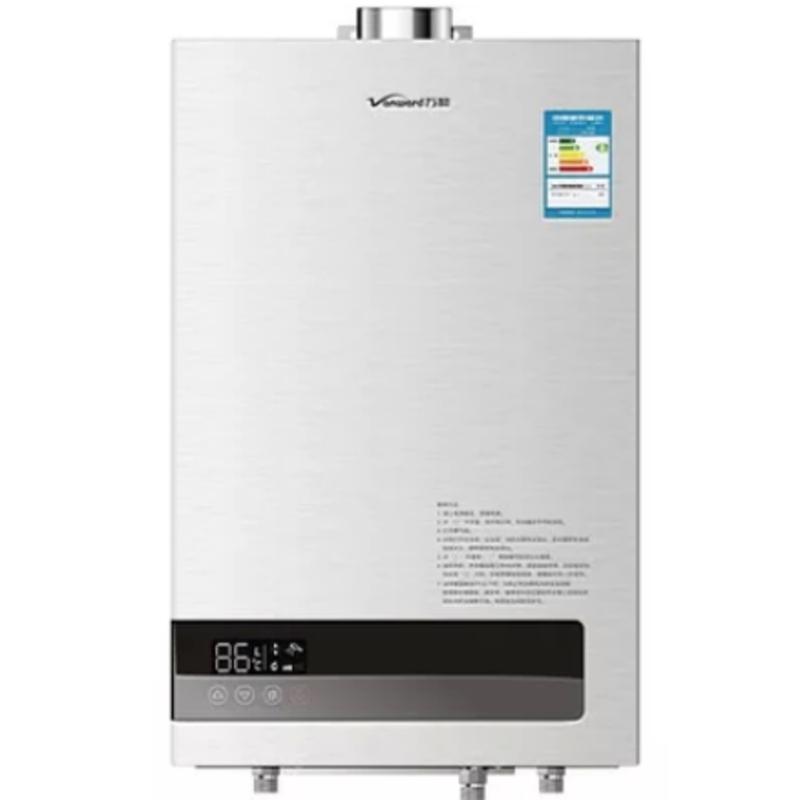 万和jsq24-12et18燃气热水器