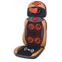 按摩枕 凯仕乐按摩器KSR-J189 颈部腰部肩部按摩垫 多功能全身按摩靠垫按摩椅垫 脊柱保