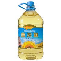 【天顺园店】金龙鱼葵花籽油4L(编码:488678)
