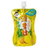 【天顺园店】旺旺维多粒粒椰果菠萝果冻150g(编码:195493)
