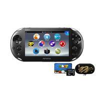 PlayStation®Vita 掌上娱乐机