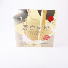 武商网-武汉国际广场店  北京同仁堂  总统牌蛋白质粉礼盒装600克 乳清蛋白粉