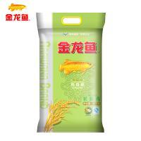 金龙鱼清香稻5kg   金龙鱼大米