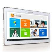 读书郎 学生平板电脑G200 4核16G 11.6英寸IPS多点触控屏 家教机 智能学习机