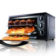 Galanz/格兰仕 KWS1530X-H7R电烤箱家用烘焙烤箱多功能30升大容量
