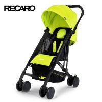 RECARO/逸莱 德国进口 EasyLife多功能婴儿推车避震伞车超轻便手推车 绿色T04999