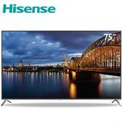 Hisense海信 LED75XT900X3DU 75吋4K超薄平板3D电视