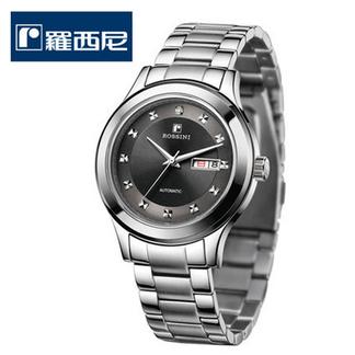 罗西尼  5479  男士自动机械腕表【名表惠】