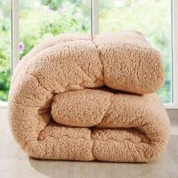 【羊毛被暖心洗】/床
