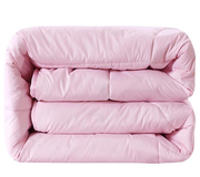 梦之语  MZ5035100B  全棉暖绒加厚冬被