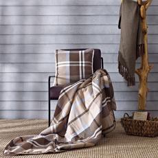 宜庭 羊羔绒便携毯 多用途毯(多颜色可选择)