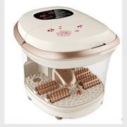 足浴盆美妙足浴盆全自动加热泡脚盆脚动按摩器足疗机深桶泡脚器MM-8829