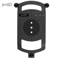 JmGO坚果G1投影仪专用转接器 坚果投影机三脚架转接器 支架转接器