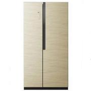 Ronshen容声冰箱BCD-536WRS1HY-BS22 电冰箱 对开门 风冷新款